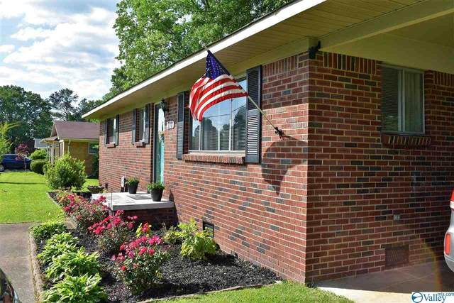 710 Vaughn Bridge Road, Hartselle, AL 35640 (MLS #1781673) :: Coldwell Banker of the Valley