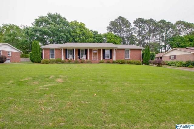 5615 Woodridge Street, Huntsville, AL 35802 (MLS #1781674) :: LocAL Realty