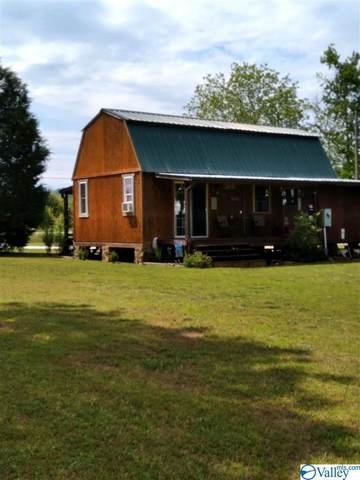 165 County Road 146, Leesburg, AL 35983 (MLS #1781682) :: Green Real Estate
