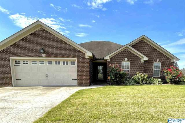 26060 Meadow Ridge Lane, Athens, AL 35613 (MLS #1781693) :: Coldwell Banker of the Valley
