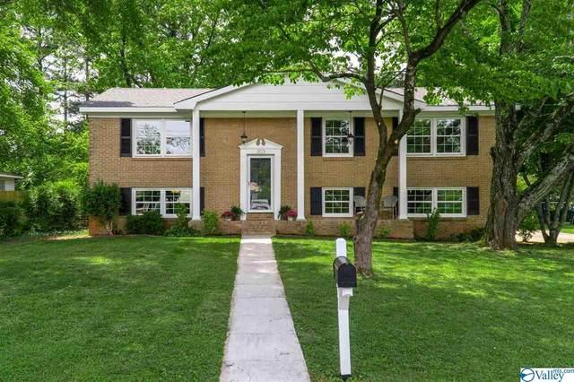303 Forrest Park Court, Huntsville, AL 35806 (MLS #1781729) :: Southern Shade Realty