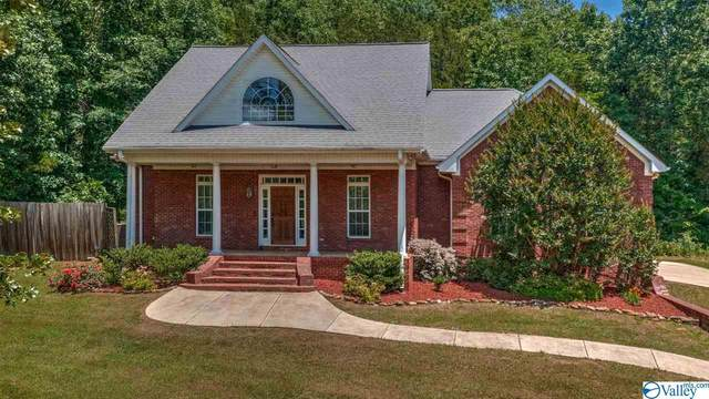 200 Dry Creek Cove Circle, Laceys Spring, AL 35754 (MLS #1781734) :: The Pugh Group RE/MAX Alliance