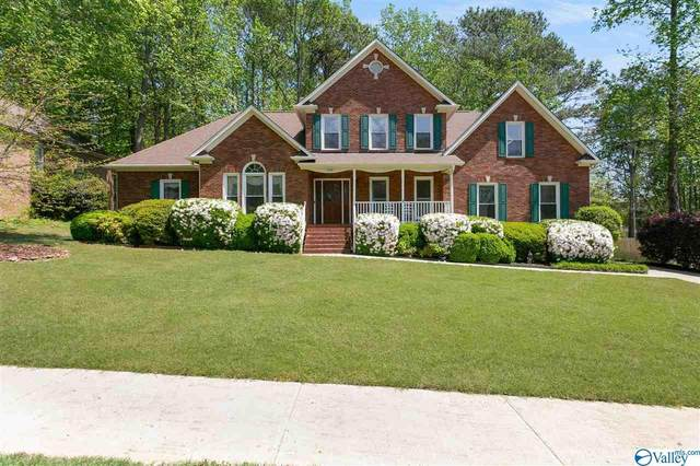 126 Spring Water Drive, Madison, AL 35758 (MLS #1781786) :: Coldwell Banker of the Valley