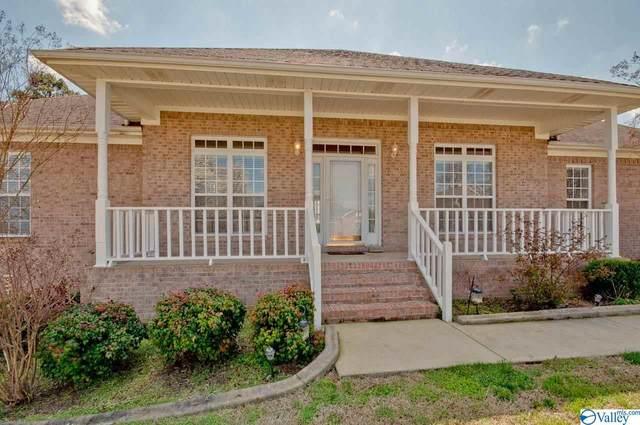 104 Sunstone Terrace, Huntsville, AL 35806 (MLS #1781798) :: The Pugh Group RE/MAX Alliance
