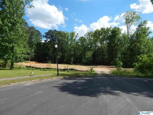 5515 Cedar Mill Drive, Guntersville, AL 35976 (MLS #1781804) :: Green Real Estate