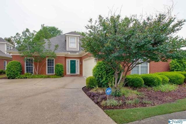 5016 Somerby Drive, Huntsville, AL 35802 (MLS #1781849) :: Coldwell Banker of the Valley
