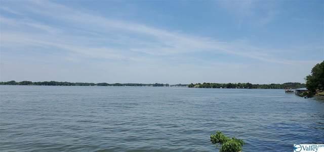Lot 22 County Road 537, Centre, AL 35960 (MLS #1781864) :: Green Real Estate