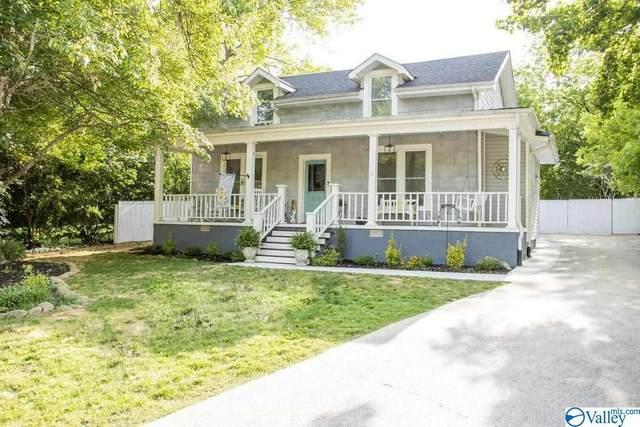 610 Shipp Lane, Scottsboro, AL 35768 (MLS #1781874) :: Green Real Estate