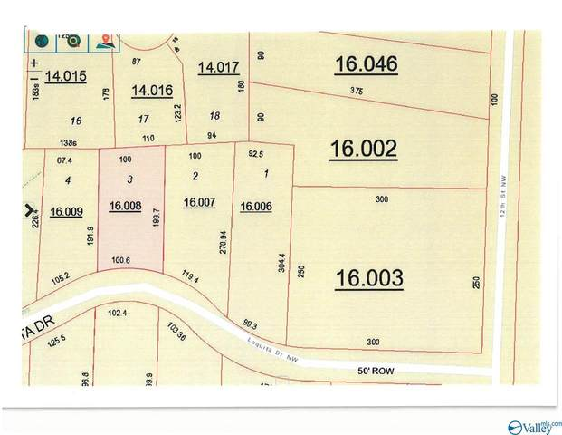 000 Laquita Drive, Arab, AL 35019 (MLS #1781885) :: The Pugh Group RE/MAX Alliance