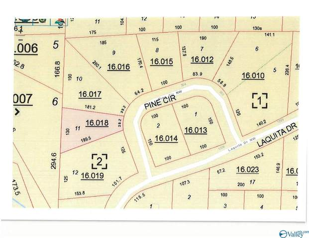 0 Pine Circle, Arab, AL 35019 (MLS #1781887) :: The Pugh Group RE/MAX Alliance