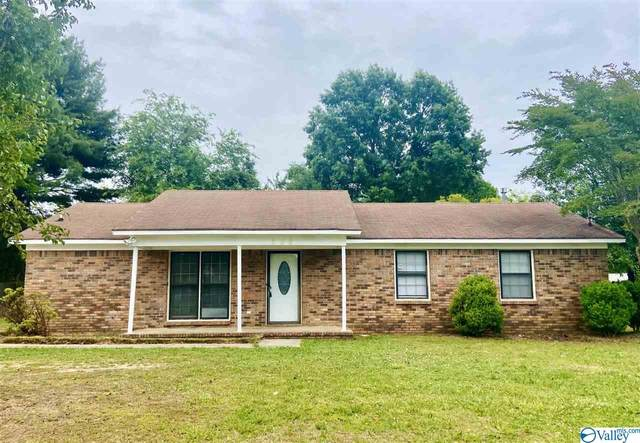 508 Rye Drive, Decatur, AL 35601 (MLS #1781891) :: Southern Shade Realty
