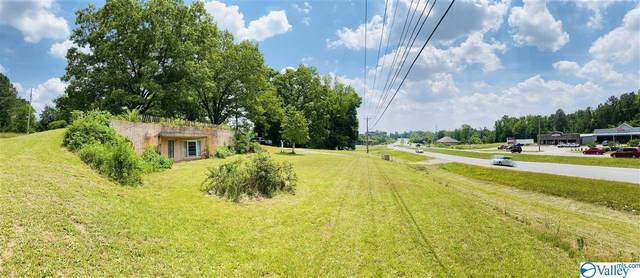 22973 Hwy 72, Athens, AL 35613 (MLS #1781914) :: Coldwell Banker of the Valley