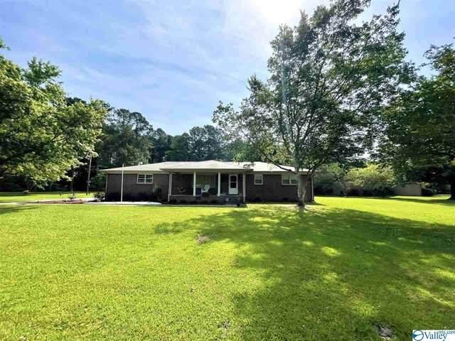 265 Stan Wynter Street, Gadsden, AL 35901 (MLS #1781933) :: Green Real Estate