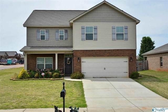 16513 Bella Grande Lane, Harvest, AL 35749 (MLS #1781946) :: MarMac Real Estate