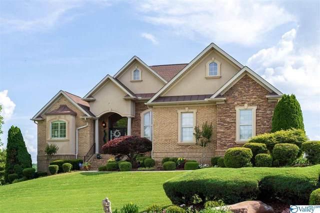 24225 Piney Creek Drive, Athens, AL 35613 (MLS #1781951) :: Green Real Estate