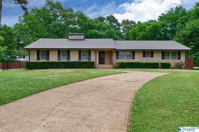 1104 Woodall Circle, Huntsville, AL 35816 (MLS #1781958) :: Green Real Estate