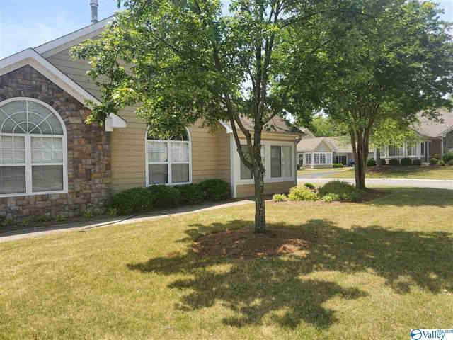 1211 Cathedral Circle #1211, Madison, AL 35758 (MLS #1781983) :: Rebecca Lowrey Group