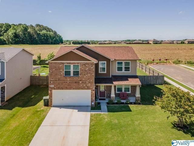 29840 Abbeywood Lane, Harvest, AL 35749 (MLS #1781991) :: Green Real Estate