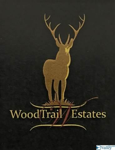Lot #5 South Wood Trail, Decatur, AL 35603 (MLS #1782008) :: Amanda Howard Sotheby's International Realty