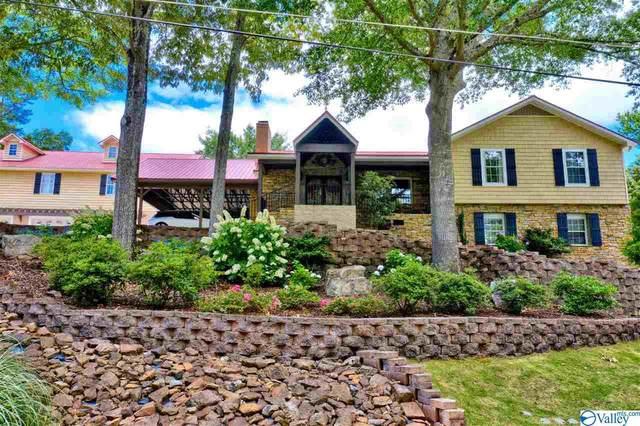 420 Pinewood Avenue, Glencoe, AL 35905 (MLS #1782021) :: Green Real Estate