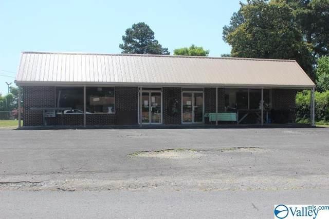 63 Dekalb Drive, Rainsville, AL 35986 (MLS #1782095) :: Green Real Estate