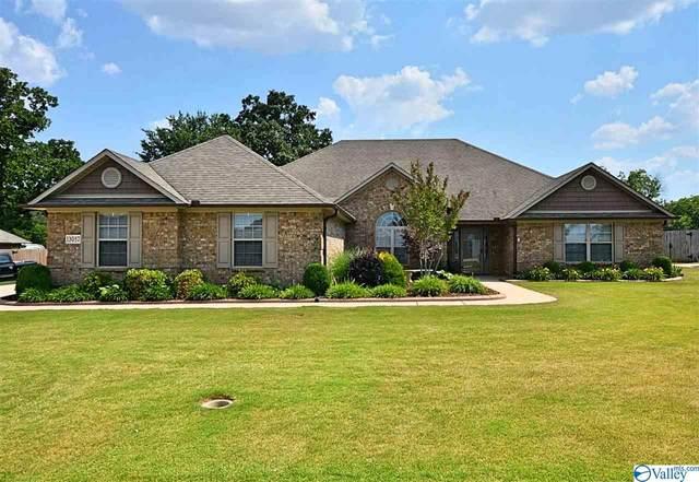 13057 Summerfield Drive, Athens, AL 35613 (MLS #1782134) :: Green Real Estate