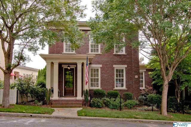 6 Battery Street, Huntsville, AL 35806 (MLS #1782136) :: The Pugh Group RE/MAX Alliance