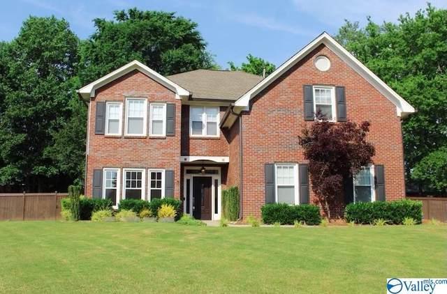 201 Alder Branch Court, Madison, AL 35757 (MLS #1782192) :: Green Real Estate