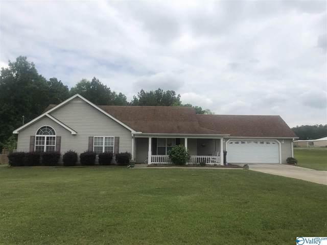 145 Hardwood Drive, Centre, AL 35960 (MLS #1782194) :: MarMac Real Estate