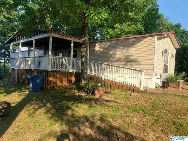 311 Sue Nora Drive, Union Grove, AL 35175 (MLS #1782204) :: Green Real Estate