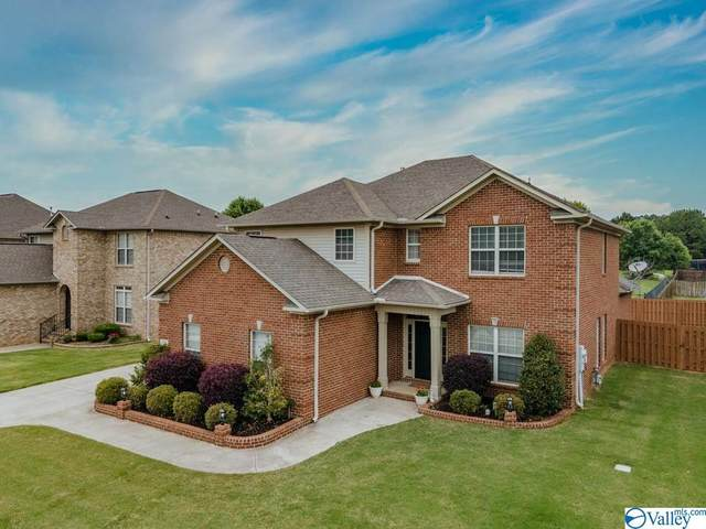 108 Horizon View Court, Madison, AL 35758 (MLS #1782209) :: Coldwell Banker of the Valley