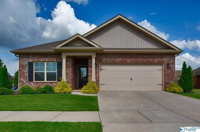 601 Willow Shoals Drive, Madison, AL 35756 (MLS #1782220) :: Green Real Estate