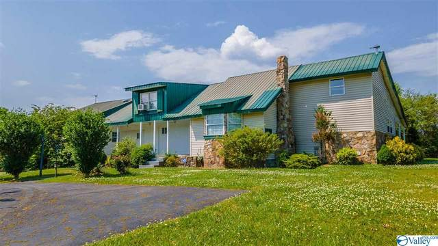 1917 County Road 49, Section, AL 35771 (MLS #1782225) :: Rebecca Lowrey Group