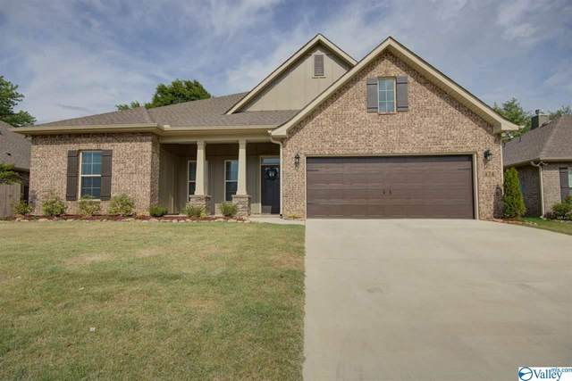 174 Summer Pointe Lane, Madison, AL 35757 (MLS #1782243) :: Coldwell Banker of the Valley