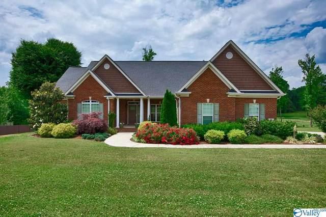 12 Knotting Hill Drive, Fayetteville, TN 37334 (MLS #1782283) :: MarMac Real Estate