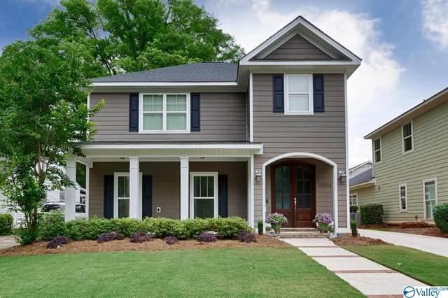 2333A Gallatin Street, Huntsville, AL 35801 (MLS #1782285) :: Amanda Howard Sotheby's International Realty