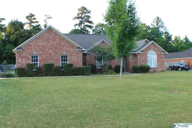 293 Mossy Oak Drive, Huntsville, AL 35806 (MLS #1782291) :: Coldwell Banker of the Valley