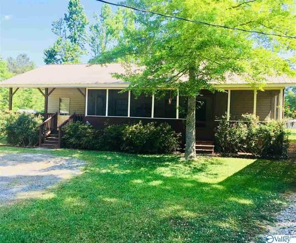 745 County Road 725 Lot 70, Cedar Bluff, AL 35959 (MLS #1782304) :: RE/MAX Unlimited