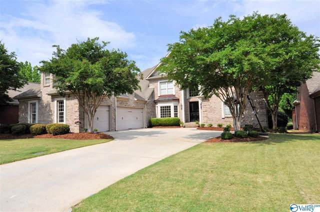 22703 Winged Foot Lane, Athens, AL 35613 (MLS #1782315) :: Green Real Estate