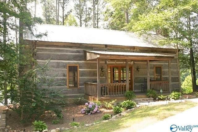 145 Douglas Drive, Guntersville, AL 35976 (MLS #1782320) :: Green Real Estate