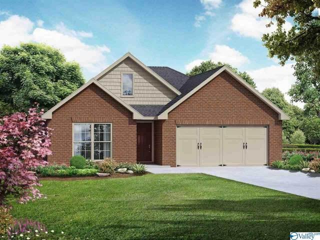 201 Paul Drive, Brownsboro, AL 35741 (MLS #1782346) :: LocAL Realty
