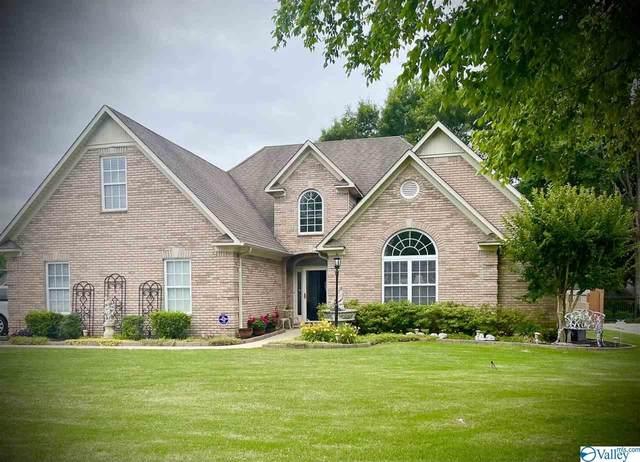 129 Deerfield Drive, Decatur, AL 35603 (MLS #1782350) :: RE/MAX Distinctive | Lowrey Team