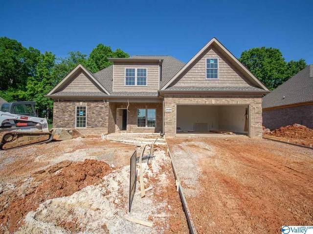 29409 Carnaby Lane, Toney, AL 35773 (MLS #1782368) :: Green Real Estate