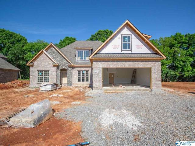 29421 Carnaby Lane, Toney, AL 35773 (MLS #1782370) :: Green Real Estate