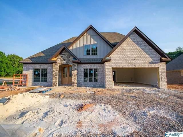 29400 Carnaby Lane, Toney, AL 35773 (MLS #1782377) :: Green Real Estate
