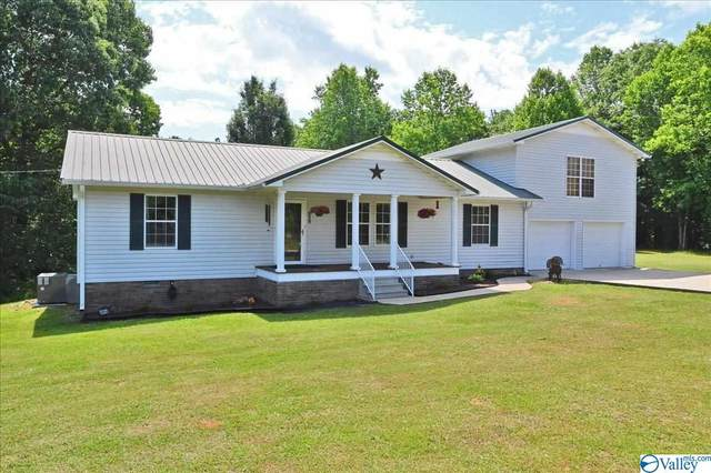 839 County Road 1079, Vinemont, AL 35179 (MLS #1782390) :: RE/MAX Unlimited