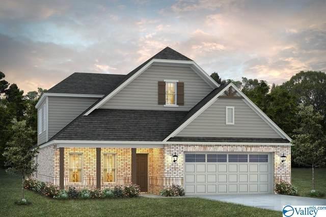 15587 Ironcrest Drive, Harvest, AL 35749 (MLS #1782394) :: Green Real Estate