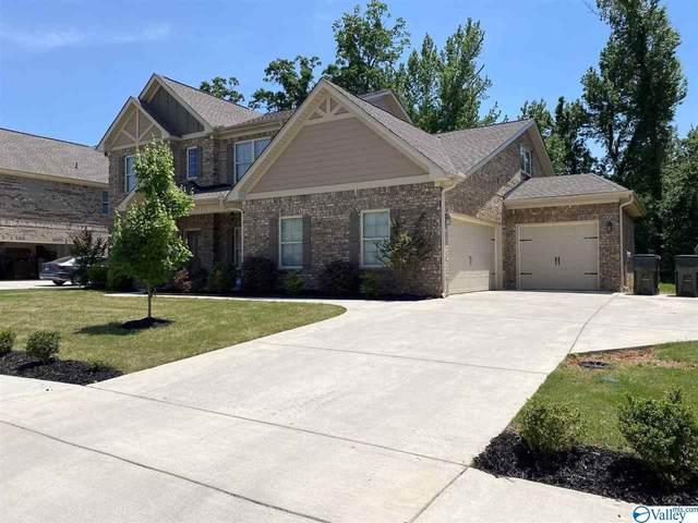123 Bayard Place, Madison, AL 35756 (MLS #1782401) :: Green Real Estate