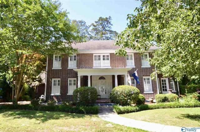 214 Argyle Circle, Gadsden, AL 35901 (MLS #1782413) :: MarMac Real Estate