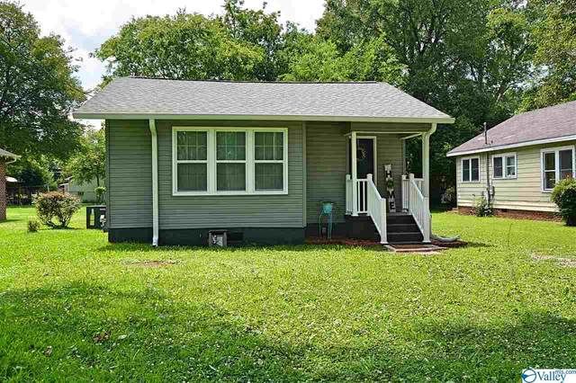 901 Lee Drive, Huntsville, AL 35816 (MLS #1782431) :: RE/MAX Unlimited